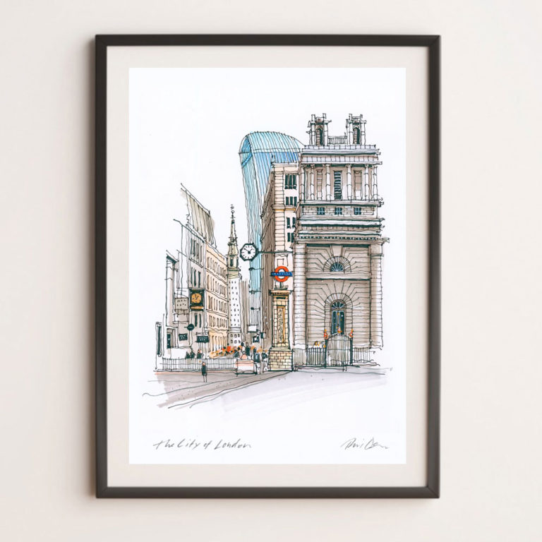 The City of London £29.95