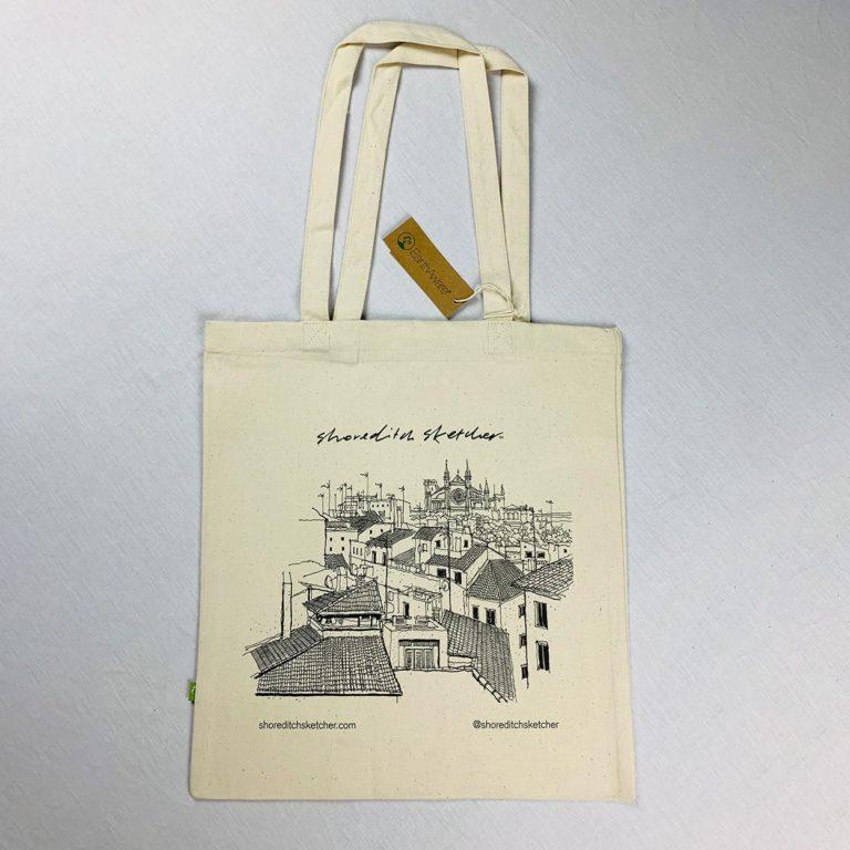 Tote Bag - Palma de Mallorca £14.95