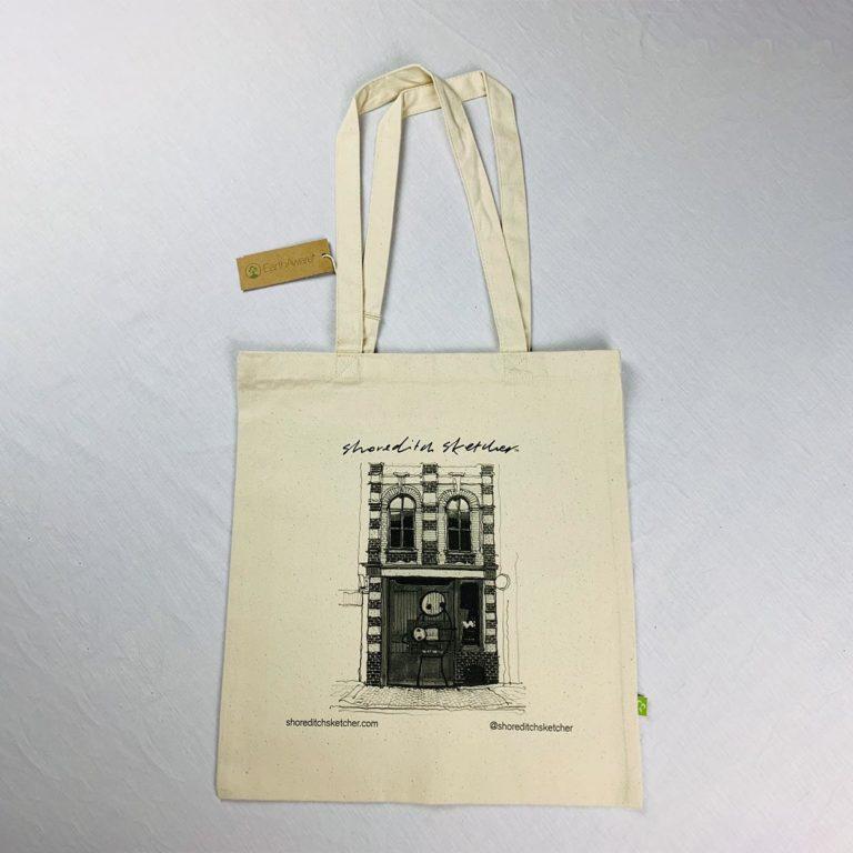 Tote Bag - Shoreditch £14.95