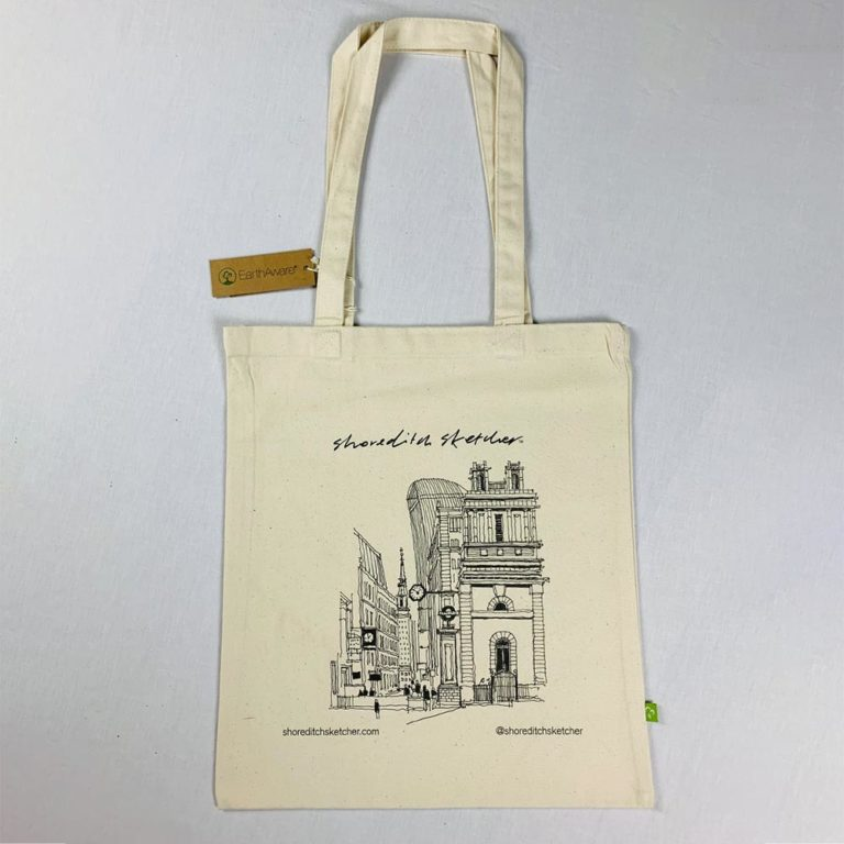 Tote Bag - The City of London £14.95