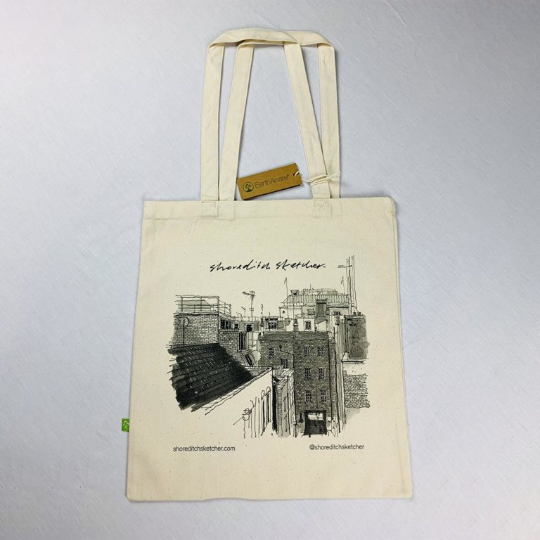 Tote Bags - Covent Garden £14.95