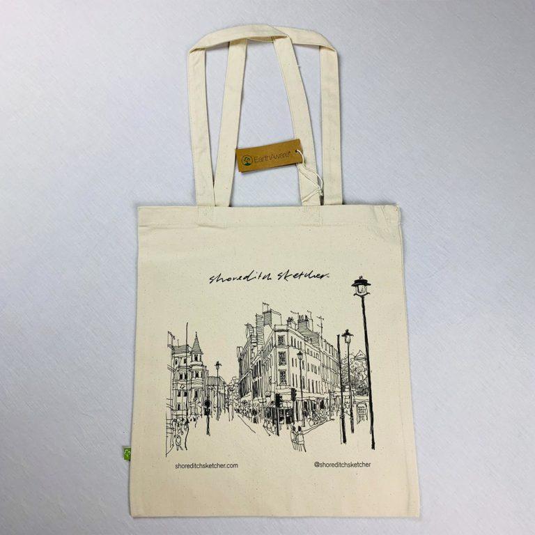 Tote Bags - Soho £14.95
